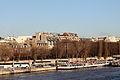 Port de la Conférence - La Seine et le Cours Albert 1er.JPG