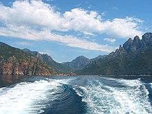 Ile de Beauté en randonnée dans Corse 220px-Porto_Golfe1JPG