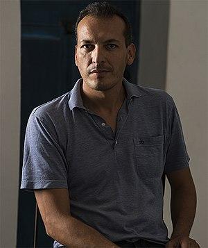 Djerbahood - Mehdi Ben Cheikh