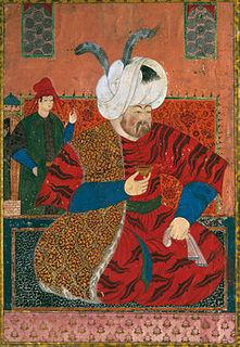 Selim II Sultan of the Ottoman Empire