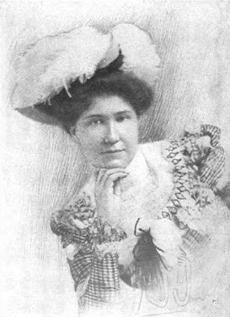 Carolyn Wells - Carolyn Wells.