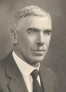 Charles Culley Australian politician