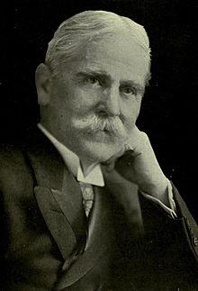 Henry Van Dyke Jr Wikipedia