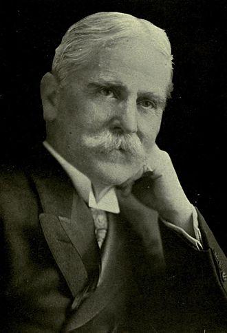 Henry van Dyke Jr. - Henry van Dyke