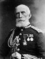Portrait of Joseph Dejerine in military dress. Wellcome M0005196.jpg