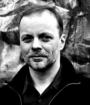 Michael Ulrich Hensel - Michael Ulrich Hensel in 2012