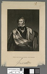 Thomas Philip Weddell Robinson, Lord Grantham