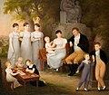 Portret zbiorowy rodziny w parku.jpg