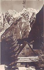 Postcard of Forest Lodge 1935.jpg