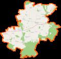 Potęgowo (gmina) location map.png