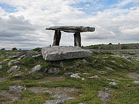 Poulnabrone portal tomb - geograph.org.uk - 942419.jpg