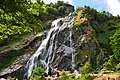 Powerscourt Waterfall, Wicklow - panoramio (3).jpg