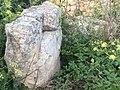 Pre-historic monolith in Gudja 03.jpg