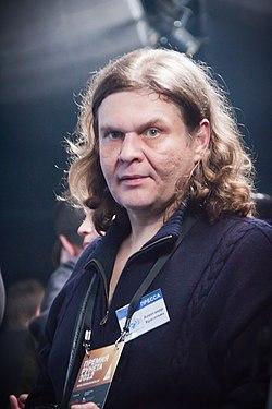 Premia Runeta 2012 - Aleksandr Krassotkin.jpg