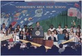President Bush addresses the Norristown, Pennsylvania High School Community - NARA - 186457.tif
