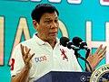 President Rodrigo Roa Duterte in Davao City 4.jpg