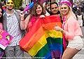 Pride Festival 2013 On The Streets Of Dublin (LGBTQ) (9183775778).jpg
