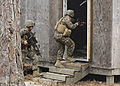 Primed and ready, 2nd CEB conducts urban breach course 150303-M-TV331-184.jpg