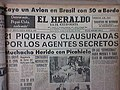 "Primera plana de ""El Heraldo Baja California"" del 14 de diciembre de 1962.jpg"
