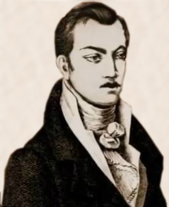 Nikoloz Baratashvili - Image: Prince Nikoloz Baratashvili