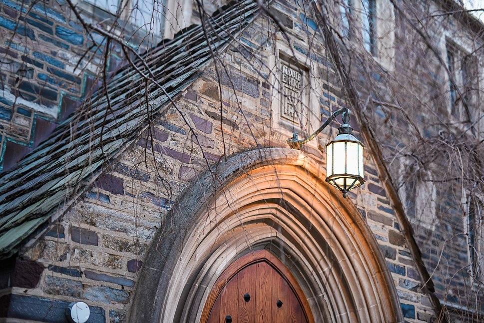 Princeton V