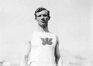 Athletics at the 1900 Summer Olympics – Mens triple jump Athletics at the Olympics