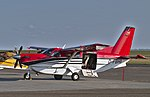 Privateways Quest Kodiak 100 D-FBHI JadeWeserAirport.jpg