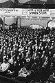 Protestvergadering FNV in Kunstmin in Dordrecht (als afsluiting 1e aktieweek t, Bestanddeelnr 930-6859.jpg