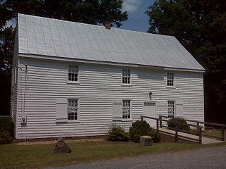 Providence Presbyterian Church
