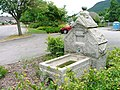 Public Drinking Fountain, Ballater - geograph.org.uk - 39481.jpg