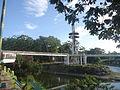 Puente Atirantado en Tena.JPG