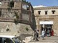 Puerta de la Reina (Bab el Oqla) en Tetuán.jpg