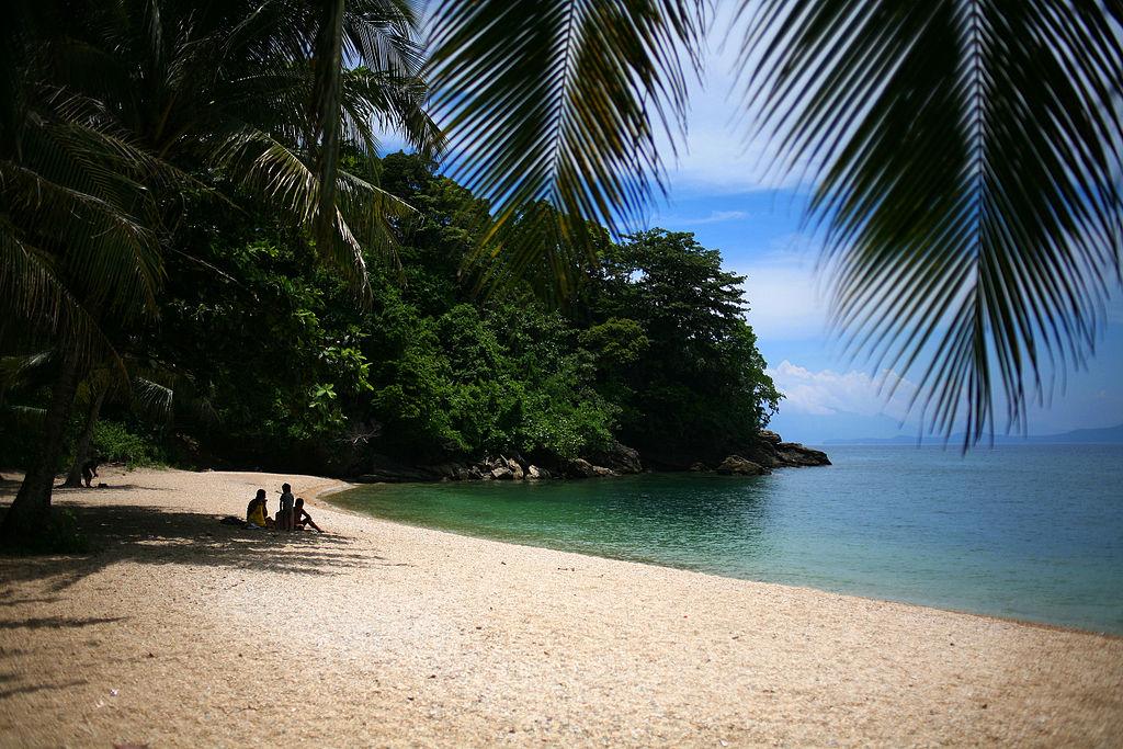Puerto Galera Beach (Philippines)