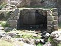 Pumacocha Archaeological site - bath.jpg