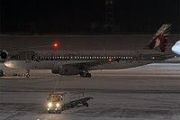 A7-ADB - A320 - Qatar Airways