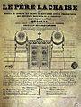 Quaglia - Le père Lachaise ou Recueil de dessins des principaux monuments de ce cimetière - Planche 1.jpg