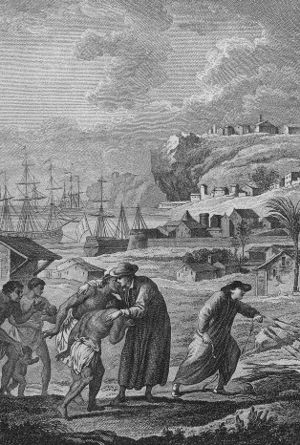 Culture of Philadelphia - Quakers and the local Lenape.