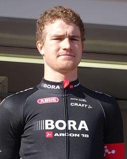 Scott Thwaites British road cyclist