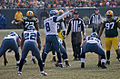 Quarterback Matt Hasselbeck (8) leads the Seattle offense.jpg