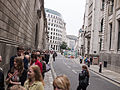 Queue for the Bank of England (9886092005).jpg