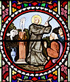 Quimper - Cathédrale Saint-Corentin - PA00090326 - 064.jpg