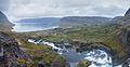 Río Dynjandisá, Vestfirðir, Islandia, 2014-08-14, DD 158-160 HDR.JPG