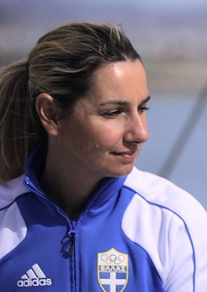 Sofia Bekatorou - Image: R2R Wiki photo