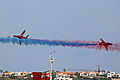 RAF Red Arrows Display 16, Mahon(MAH) 26SEP12 (8027567439).jpg