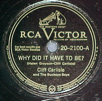 Libertad Lamarque - Lamarque worked with RCA Victor for seventy years.