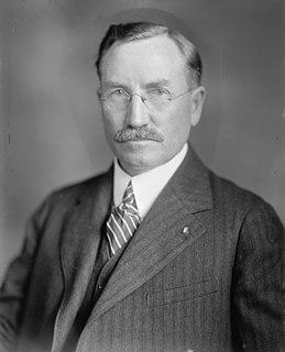 Marion E. Rhodes American politician