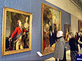 """RIAN archive 384088 """"I Love Petersburg..."""" exhibition in the Pushkin Fine Arts Museum, Moscow.jpg"""