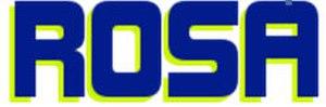 RCA open-source application - Image: ROS Alogo
