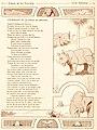 Rabier - Fables de La Fontaine - L'Éléphant et le Singe de Jupiter.jpg