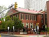 Race Street Friends Meetinghouse